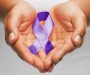 Purple Ribbon pic for blog